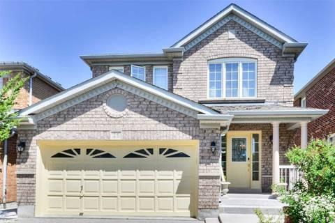 House for sale at 26 Blackcherry Ln Brampton Ontario - MLS: W4459529