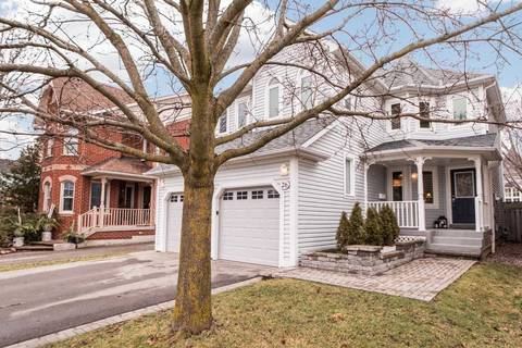 House for sale at 26 Blackfriar Ave Whitby Ontario - MLS: E4670212