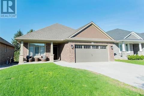 House for sale at 26 Blairmont Te St. Thomas Ontario - MLS: 169634