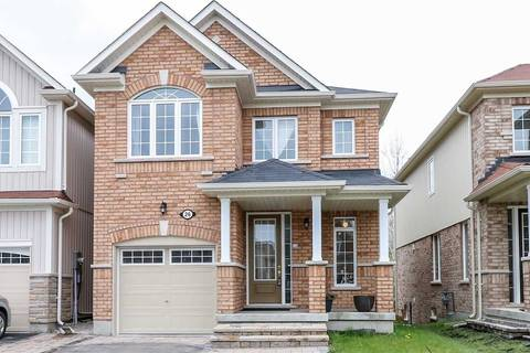 Home for sale at 26 Blanchard Cres Essa Ontario - MLS: N4452031