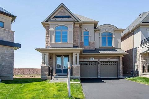 House for sale at 26 Blue Silo Wy Brampton Ontario - MLS: W4477642