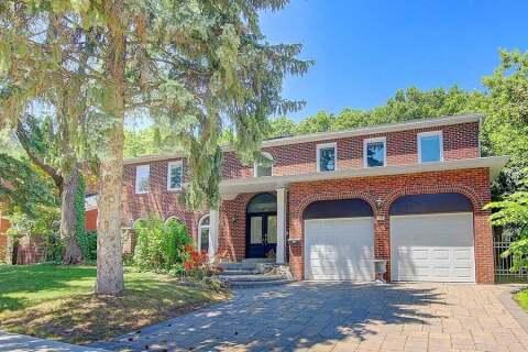 House for sale at 26 Bobwhite Cres Toronto Ontario - MLS: C4917513
