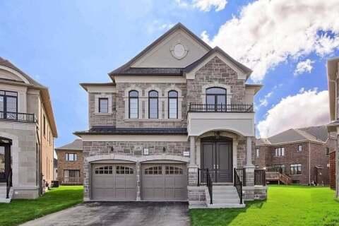 House for sale at 26 Botelho Circ Aurora Ontario - MLS: N4920119