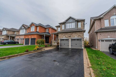 House for sale at 26 Bradford Ct Whitby Ontario - MLS: E4964941
