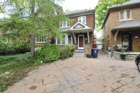 House for rent at 26 Braeside Rd Toronto Ontario - MLS: C4761264