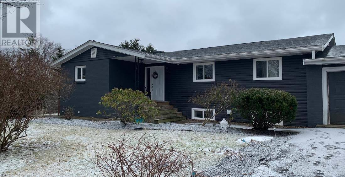 House for sale at 26 Briar Pl Halifax Nova Scotia - MLS: 202000709