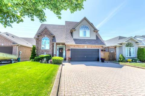 House for sale at 26 Briarwood Dr St. Catharines Ontario - MLS: 30744393