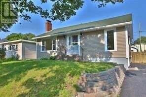 House for rent at 26 Bristol St St. John's Newfoundland - MLS: 1217710