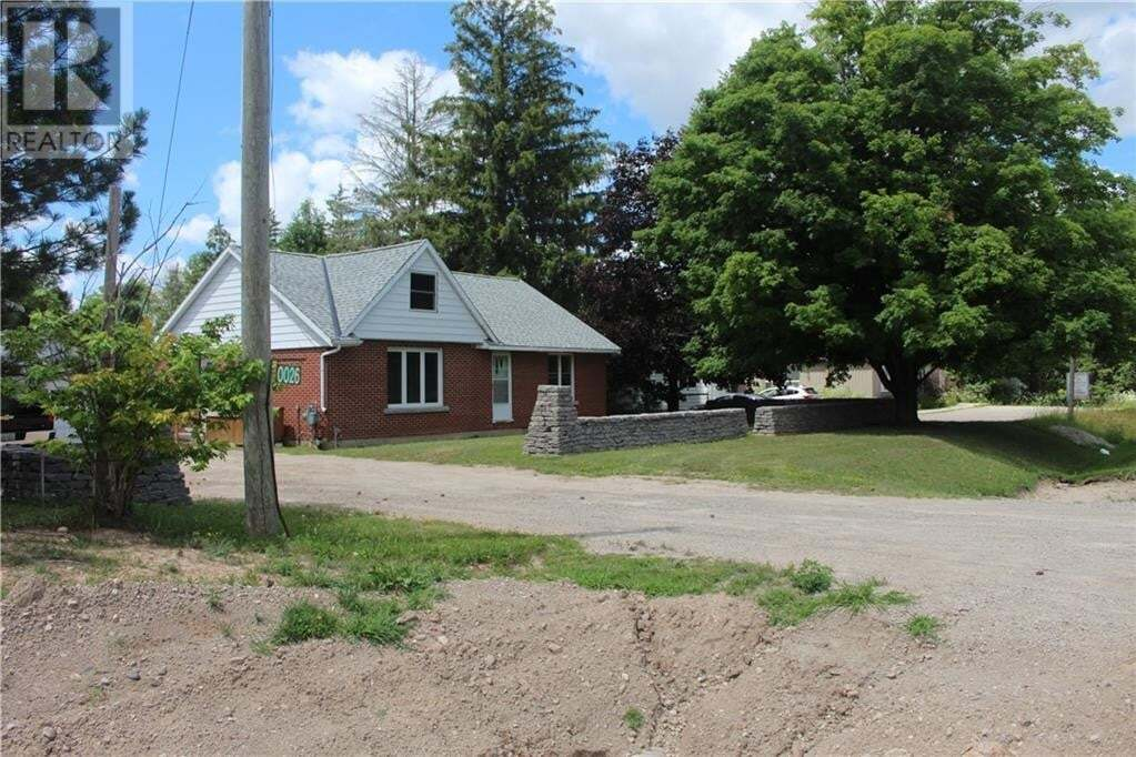 House for sale at 26 Brock Rd North Guelph Ontario - MLS: 30826407