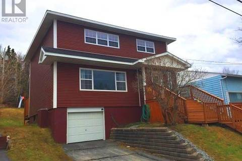 House for sale at 26 Brookfield Ave Corner Brook Newfoundland - MLS: 1195953