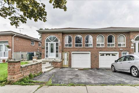Townhouse for sale at 26 Broomfield Dr Toronto Ontario - MLS: E4494857