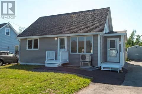 House for sale at 26 Brown St Saint John New Brunswick - MLS: NB021339