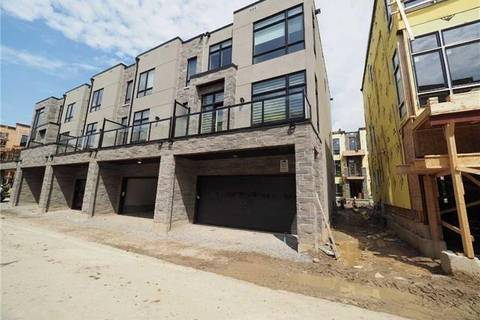 Townhouse for rent at 26 Brunet Dr Vaughan Ontario - MLS: N4525946