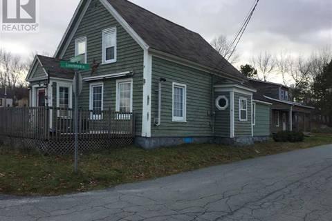 House for sale at 26 Brunswick St Liverpool Nova Scotia - MLS: 201907700