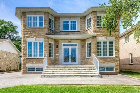 House for sale at 26 Buena Vista Ave Toronto Ontario - MLS: E4592047