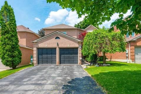 House for sale at 26 Burbank Dr Vaughan Ontario - MLS: N4492508