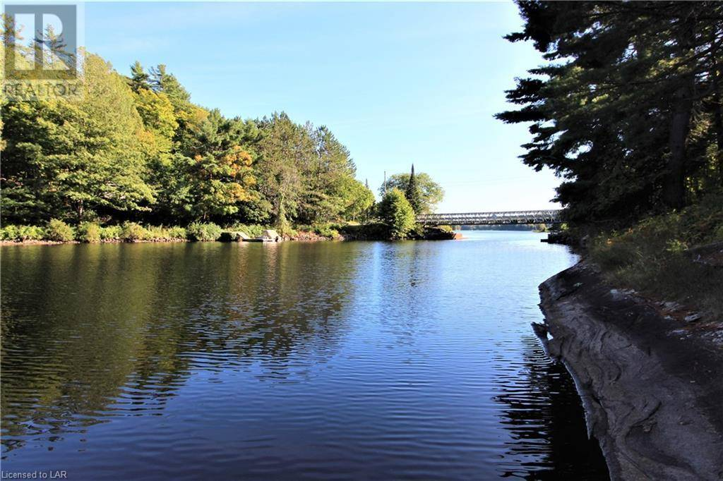 Residential property for sale at 26 Burnside Bridge Rd Mcdougall Ontario - MLS: 220814
