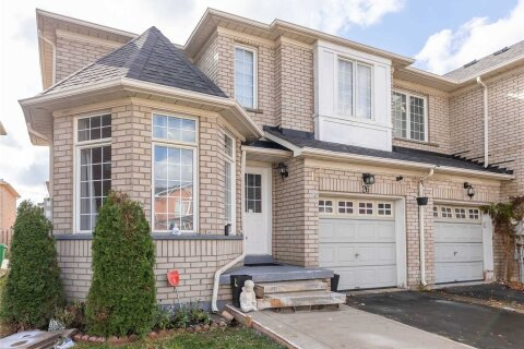 Townhouse for sale at 26 Butterchurn Rd Brampton Ontario - MLS: W4967874