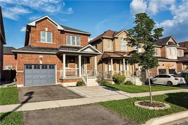 Sold: 26 Butterwood Lane, Whitchurch Stouffville, ON