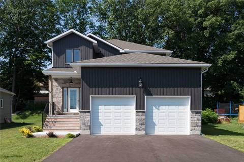 House for sale at 26 Byrnes Cres Penetanguishene Ontario - MLS: S4552103