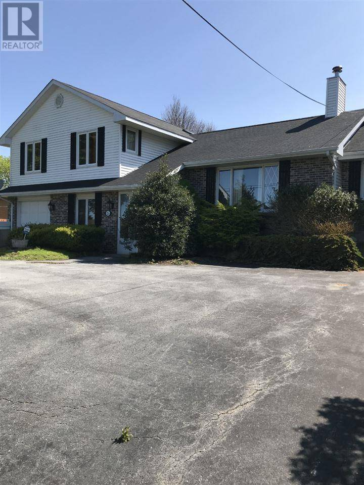House for sale at 26 Caie Cresent St W Yarmouth Nova Scotia - MLS: 201913977