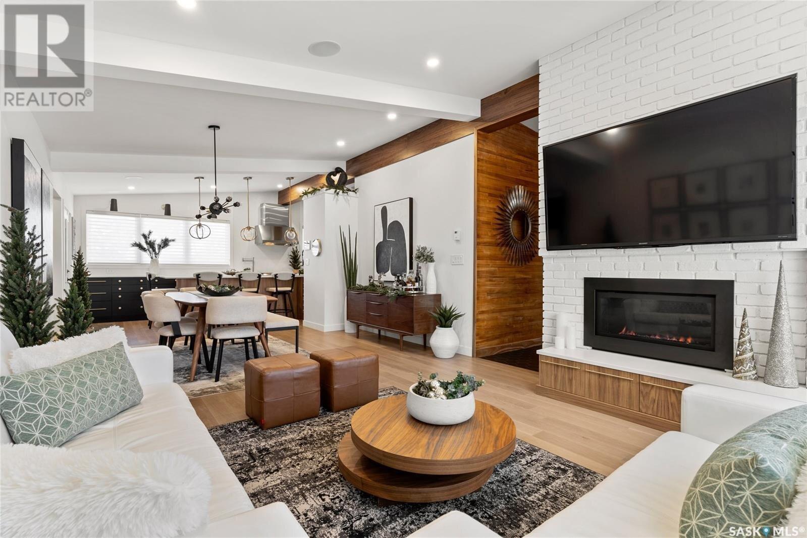 House for sale at 26 Calder Cres Regina Saskatchewan - MLS: SK835931