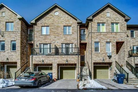 Townhouse for sale at 26 Camps Ln Toronto Ontario - MLS: E4695291