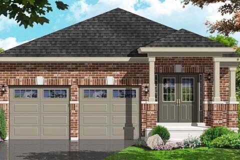 House for sale at 26 Carew Blvd Kawartha Lakes Ontario - MLS: X4819864