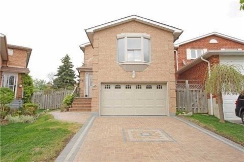 For Sale: 26 Carl Dalli Court, Brampton, ON | 3 Bed, 4 Bath House for $697,000. See 20 photos!