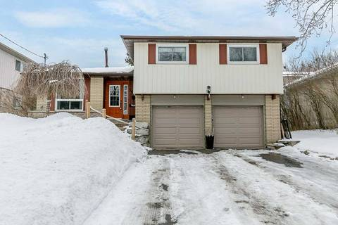 House for sale at 26 Carol Rd Barrie Ontario - MLS: S4691794