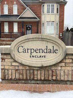 Townhouse for rent at 26 Carpendale Cres Ajax Ontario - MLS: E4698525