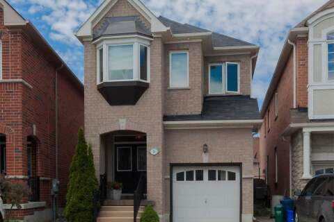 House for sale at 26 Carrier Cres Vaughan Ontario - MLS: N4777886