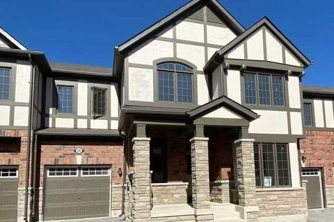 Townhouse for rent at 26 Casely Ave Richmond Hill Ontario - MLS: N4610823