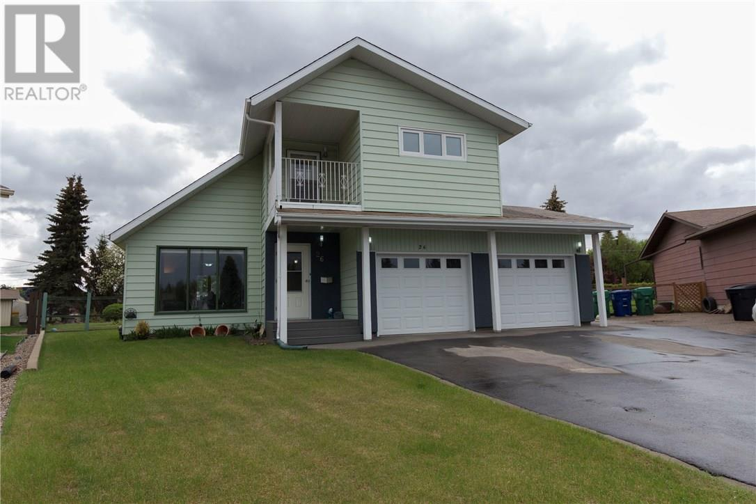 For Sale: 26 Cassino Place, Saskatoon, SK | 4 Bed, 3 Bath House for $398,500. See 22 photos!