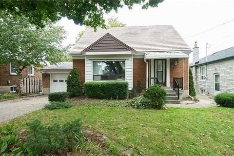 House for sale at 26 Castlebar Rd Toronto Ontario - MLS: W4515433