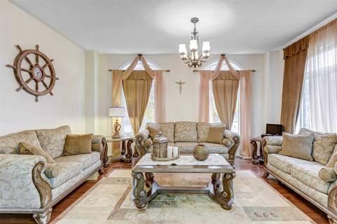 House for sale at 26 Castlegate Blvd Brampton Ontario - MLS: W4622943