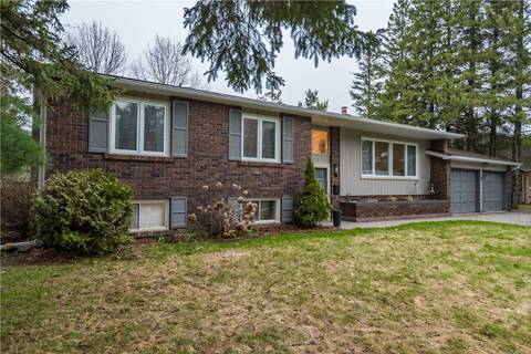 House for sale at 26 Cedar Creek Rd Springwater Ontario - MLS: S4437408