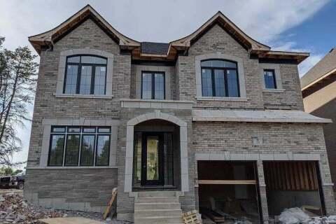 House for sale at 26 Cemetery Rd Uxbridge Ontario - MLS: N4913734