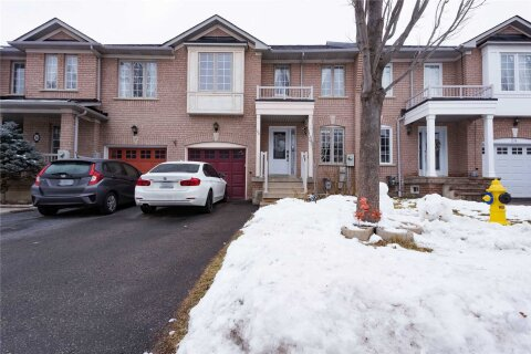 Townhouse for sale at 26 Cesna Ave Vaughan Ontario - MLS: N5083905