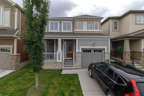 House for sale at 26 Cityscape Gr Northeast Calgary Alberta - MLS: C4259290