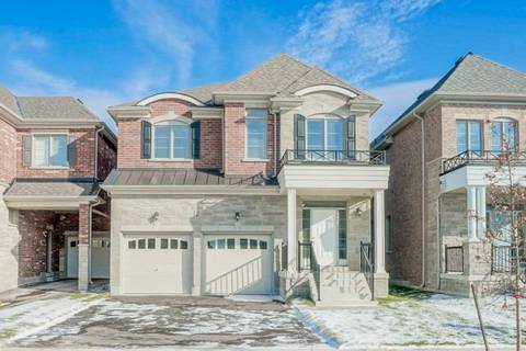 House for sale at 26 Clara May Ave East Gwillimbury Ontario - MLS: N4421438