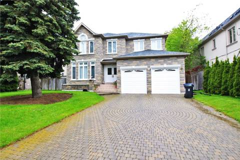 House for sale at 26 Clarkhill St Toronto Ontario - MLS: C4469800