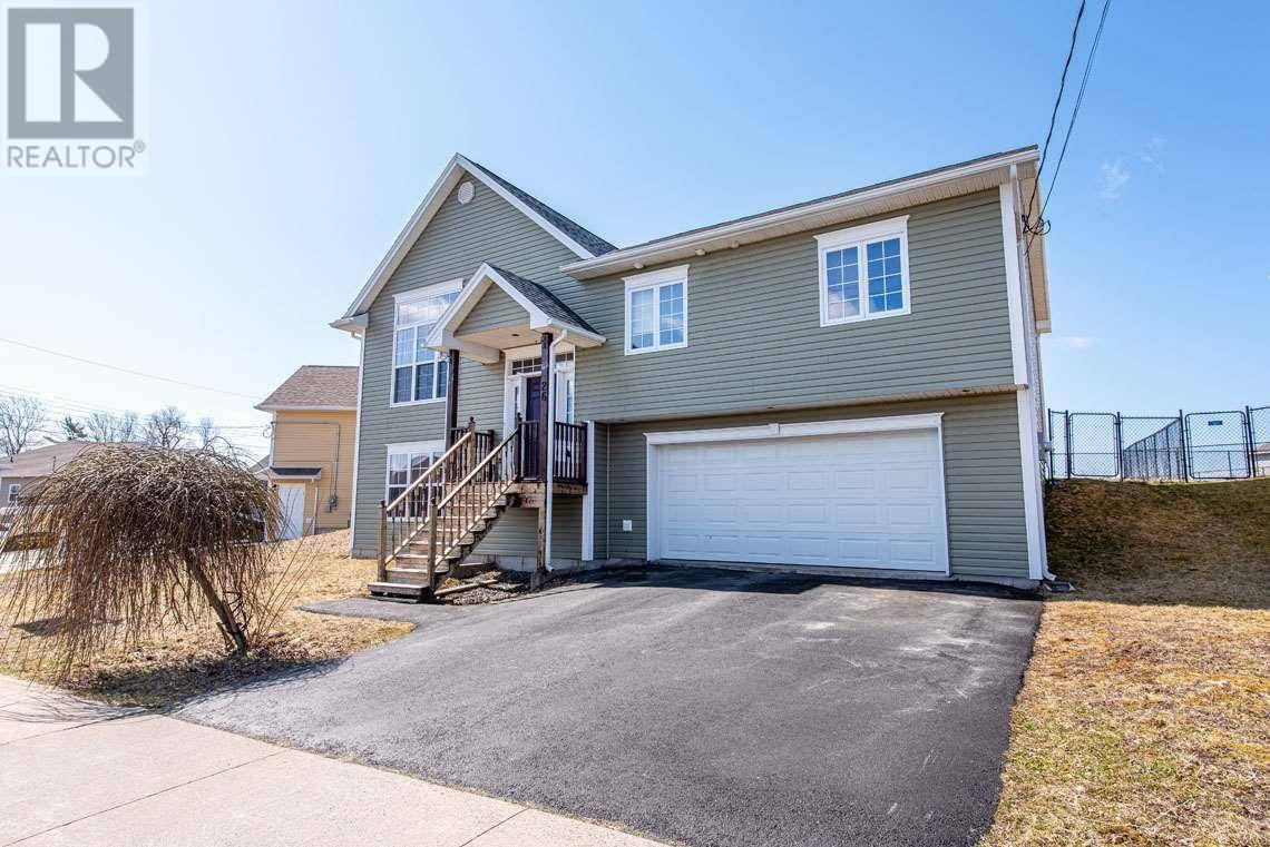 House for sale at 26 Claudia Cres Middle Sackville Nova Scotia - MLS: 202006272