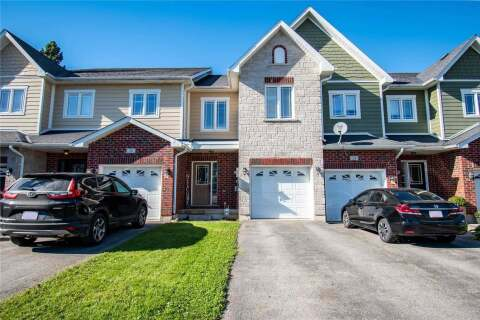 Townhouse for sale at 26 Claudio Cres Barrie Ontario - MLS: S4920652