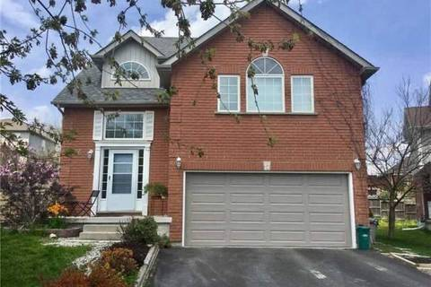 House for sale at 26 Cleopatra Ct Orillia Ontario - MLS: S4435356