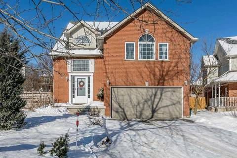 House for sale at 26 Cleopatra Ct Orillia Ontario - MLS: S4670989
