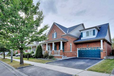 House for sale at 26 Cliveden Pl Markham Ontario - MLS: N4525473