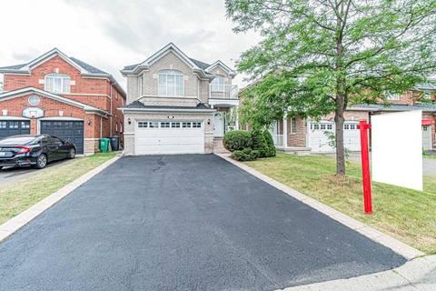 House for sale at 26 Cobbler St Brampton Ontario - MLS: W4547149