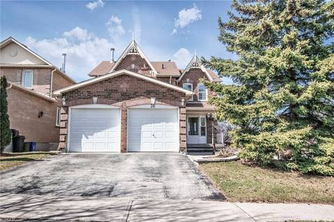 House for sale at 26 Coe Dr Ajax Ontario - MLS: E4421152