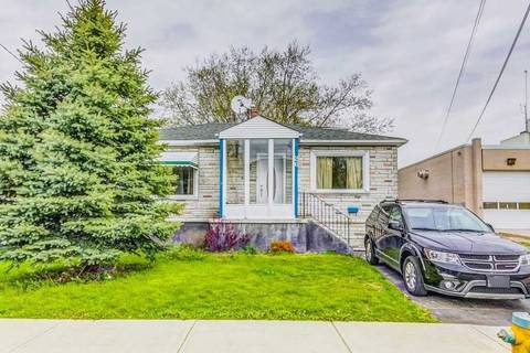 House for sale at 26 Coronation Dr Toronto Ontario - MLS: E4459703
